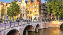 Small-Group Center Amsterdam, Red Light District and Coffee Shop Walking Tour, Amsterdam, Cultural ...