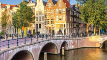 Small-Group Central Amsterdam, Red Light District, and Coffee Shop Walking Tour, Amsterdam, Walking ...