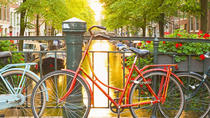 Small-Group Tour: Amsterdam City Center Historical Walking Tour, Amsterdam, Bike & Mountain Bike ...