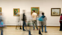 Van Gogh Museum in Amsterdam: Small Group Tour and Skip the Line Ticket , Amsterdam, Literary, Art ...