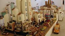 Visit to Aldeia da Terra and clay modeling baptism, Alentejo, Pottery Classes