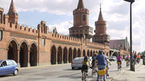 Fahrradtour in kleiner Gruppe durch ein alternatives Berlin, Berlin, Bike & Mountain Bike Tours