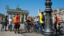 Half-Day Berlin City Tour: Berlin's Highlights by Bike, Berlin, Private Sightseeing Tours