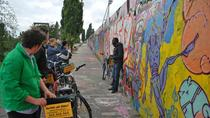 Half-Day Bike Tour: History of the Berlin Wall, Berlin, Hop-on Hop-off Tours