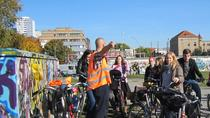 Small-Group Bike Tour of Alternative Berlin