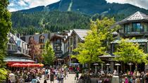 1-Day Whistler Tour from Vancouver, Vancouver, Cultural Tours