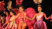 Evening - New Calypso Cabaret Show At Asiatique With Return Transfer, Bangkok, Cabaret