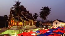 LAOS WONDER OF LUANG PRABANG 4 DAYS 3 NIGHTS, Luang Prabang, Cultural Tours
