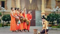 TASTE OF LAOS VIENTIANE LUANG PRABANG 3 NIGHTS 4 DAYS WITH 3 STAR HOTELS, Luang Prabang, Cultural...