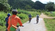 Cycling Adventure : Loikaw-Nan Mae Khon-Loikaw, Myanmar, 4WD, ATV & Off-Road Tours
