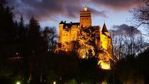 Discover Romania Travels - 12h tour Bucharest-Dracula Castle, Peles,Brasov, Bucharest, Attraction ...