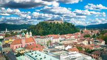 Ljubljana: Full Day Bus Tour from Trieste, Trieste, Cultural Tours