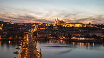 Prague Castle and Castle District Tour Including One-Way Transfer, Prague, City Tours