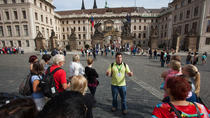 Prague Castle and Castle District Tour Including One-Way Transfer