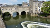 Bath Like a Local: Customized Private Tour, Bath, Private Sightseeing Tours