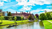 Cambridge Like a Local: Customized Private Tour, Cambridge, Private Sightseeing Tours