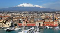 Catania Like a Local: Customized Private Tour, Catania, Private Sightseeing Tours