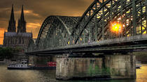 Cologne Like a Local: Customized Private Tour, Cologne, Private Sightseeing Tours