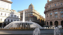 Genoa Like a Local: Customized Private Tour, Genoa, Private Sightseeing Tours
