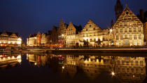Ghent Like a Local: Customized Private Tour, Ghent, Private Sightseeing Tours