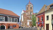 Kaunas Like a Local: Customized Private Tour, Kaunas, Private Sightseeing Tours
