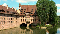 Nuremberg Like a Local: Customized Private Tour, Nuremberg, Private Sightseeing Tours
