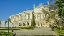 Odessa Like a Local: Customized Private Tour, Odessa, Private Sightseeing Tours