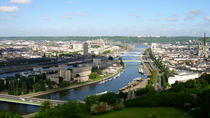 Rouen Like a Local: Customized Private Tour, Rouen, Private Sightseeing Tours