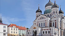 Tallinn Like a Local: Customized Private Tour, Tallinn, Private Sightseeing Tours