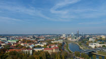 Vilnius Like a Local: Customized Private Tour, Vilnius, Private Sightseeing Tours