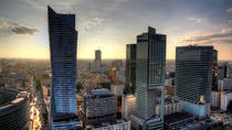 Warsaw Like a Local: Customized Private Tour, Warsaw, Private Sightseeing Tours