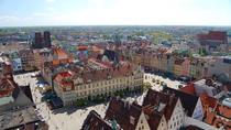 Wroclaw Like a Local: Customized Private Tour, Wroclaw, Private Sightseeing Tours