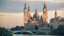 Zaragoza Like a Local: Customized Private Tour, Zaragoza, Private Sightseeing Tours