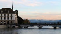 Zurich Like a Local: Customized Private Tour, Zurich, Private Sightseeing Tours
