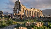Private Day Trip to Volubilis, Moulay Idriss and Meknes, Fez, Private Day Trips