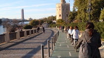 Seville Bike Tour Following the Guadalquivir River, Seville, Bike & Mountain Bike Tours