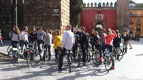 Seville Bilingual Bike Tour, Seville, Private Sightseeing Tours