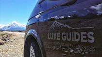 Luxe Guides Private Ski Resort Transfer - The Remarkables, Queenstown, Airport & Ground Transfers