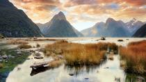 Southern Scenic Private Full Day Tour - 12 hours, Queenstown, Full-day Tours