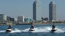 Ferrari Driving and Water Activities in Barcelona, Barcelona, Adrenaline & Extreme