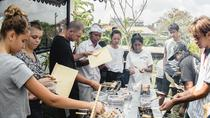 Balinese Afternoon Cooking Class in Canggu, Kuta, Cooking Classes