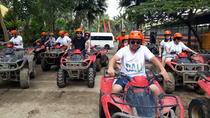 Single ATV Ride, Bali Coffee Agriculture & 2 Hours Lulur SPA Package, Kuta, 4WD, ATV & Off-Road...