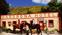 Cardrona High Country Pub Trail Horse Riding Trek, South Island