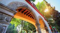 Frida Kahlo Museum, Coyoacan & Market, Mexico City, Market Tours