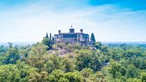 Walking Tour Chapultepec plus Chocolate and Churros Tasting, Mexico City, Chocolate Tours