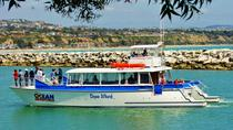 Luxury Catamaran Sunset and Wine Cruise from Dana Point, Dana Point, Catamaran Cruises