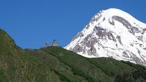 4-day tour by Visit-Geo - Take a glimpse on Georgia!, Tbilisi, Multi-day Tours