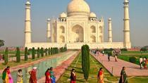 City of Love Tour, New Delhi, Overnight Tours