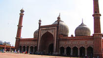 City of Shahajanabad: Old Delhi Heritage Walking Tour, New Delhi