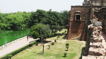 Hauz Khas Village Walking Tour, New Delhi, Private Sightseeing Tours